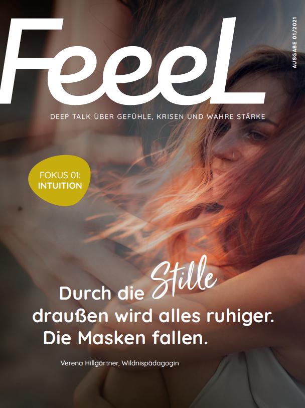 FeeeL Magazin
